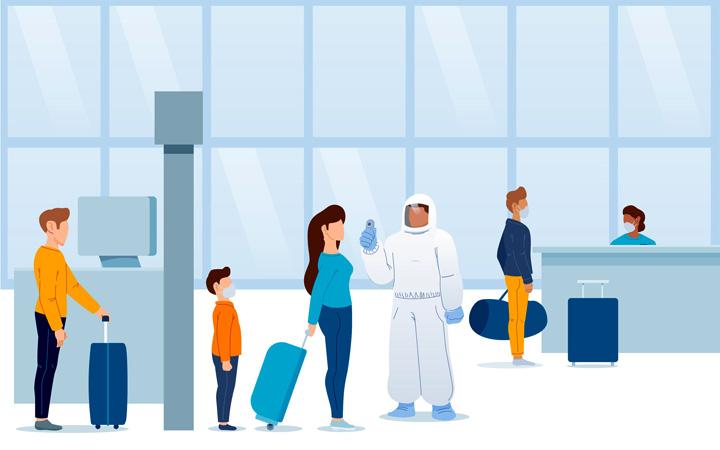 tunisie-covid-aeroport