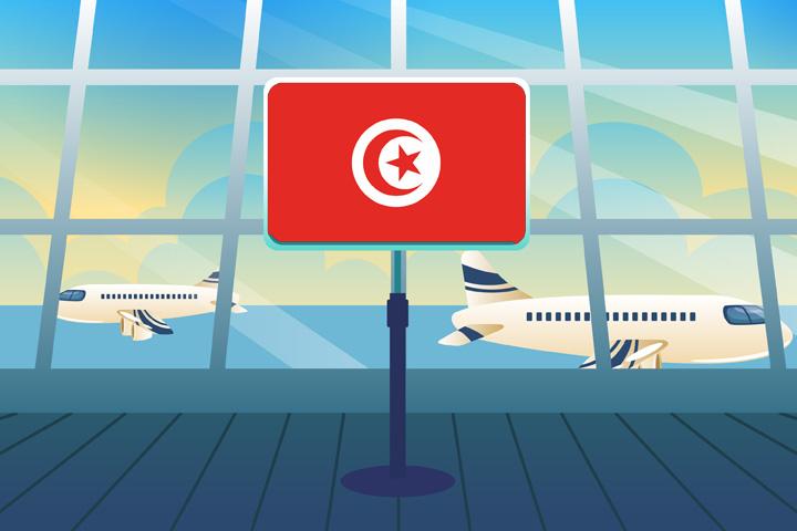 tunisie-conditions-entres-listes-rouge-vert-orange