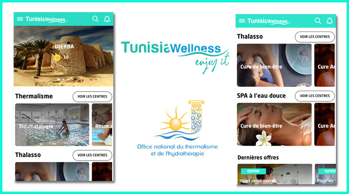 wellness-mobile-application