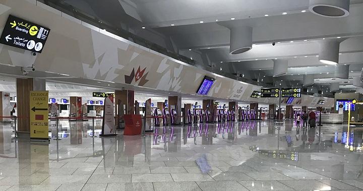 Tunisiens-aeroport-casablanca