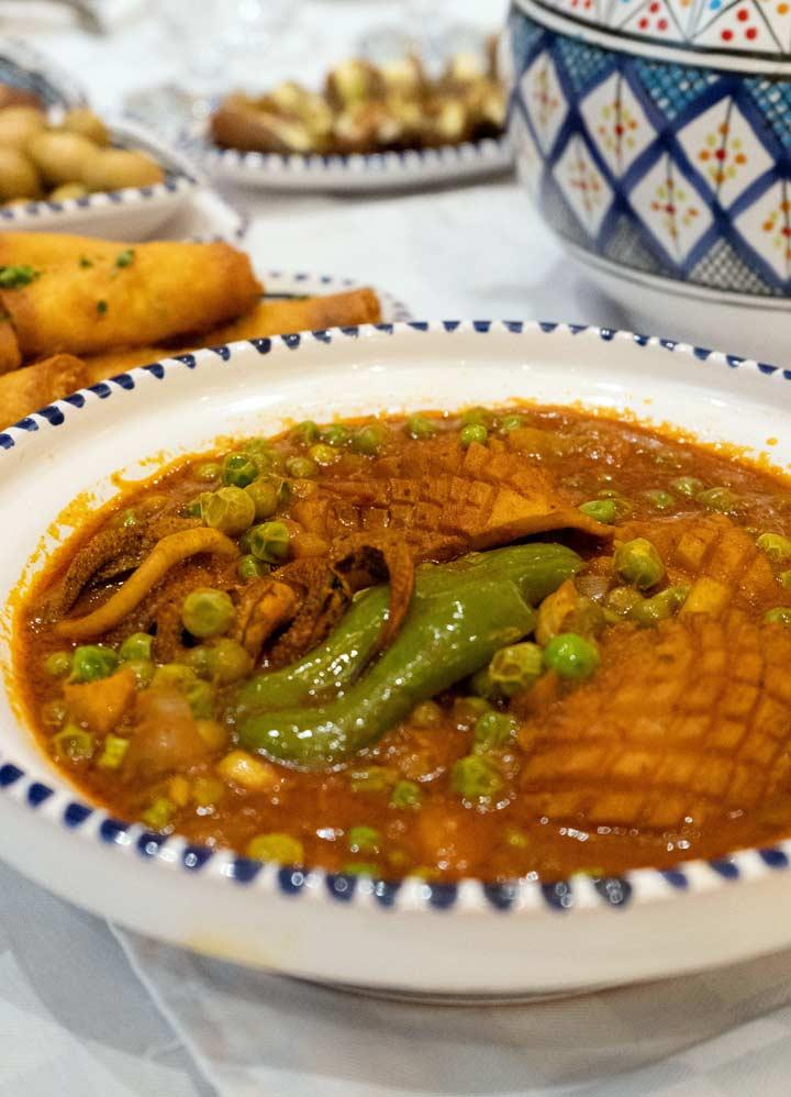 cuisine-tunisienne