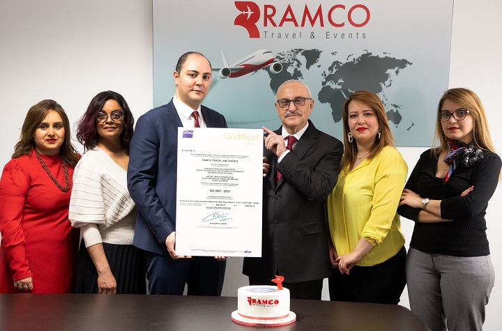 ramco-travel-agency