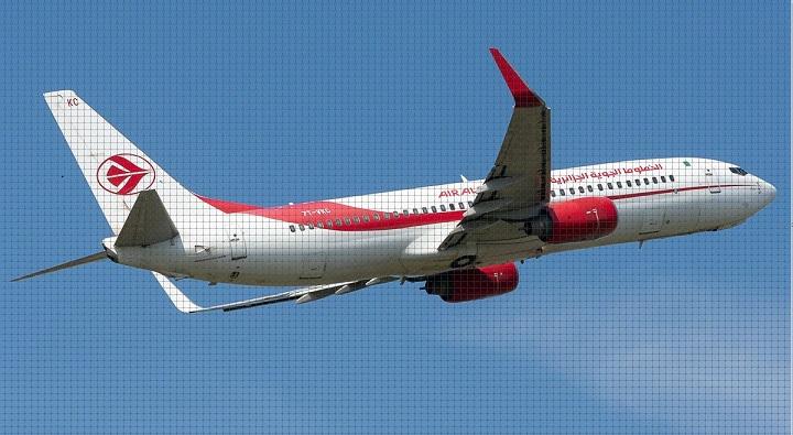 tunis-alger-avion