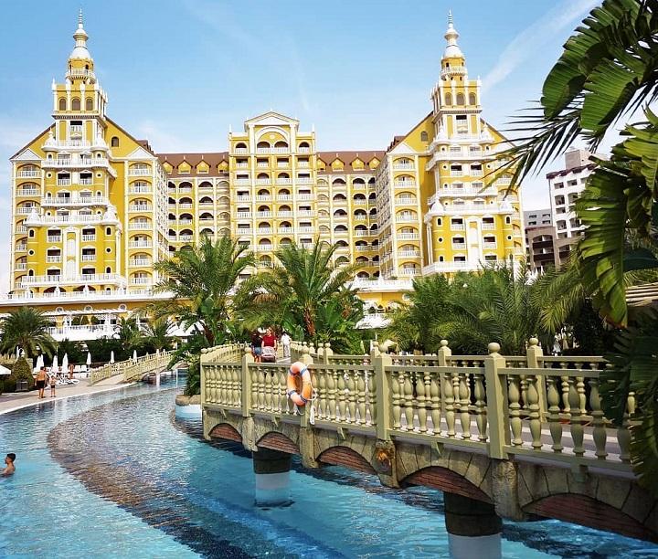 hotel-antalya-turkish