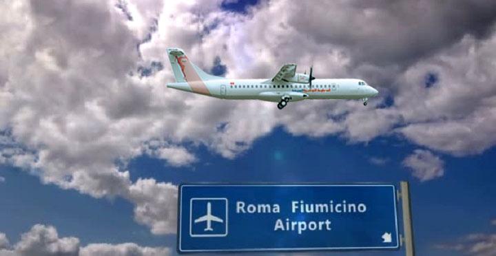 express-tunisair-rome