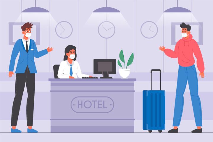 confinement-hotel-tunisie
